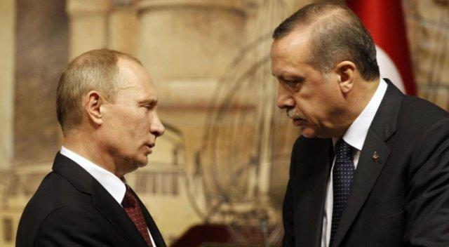Erdoğan ve Putin'in yeni yöntemleri!