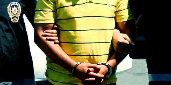 Eski Büyükelçiye FETÖ tutuklaması