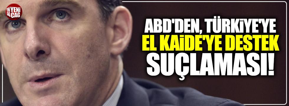 ABD'den Türkiye'ye El Kaide suçlaması