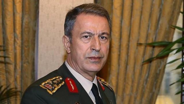 Kuvvet Komutanları Diyarbakır'da