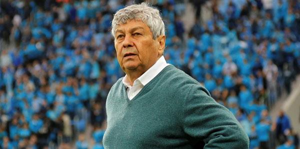 Lucescu Galatasaray'dan süre istedi