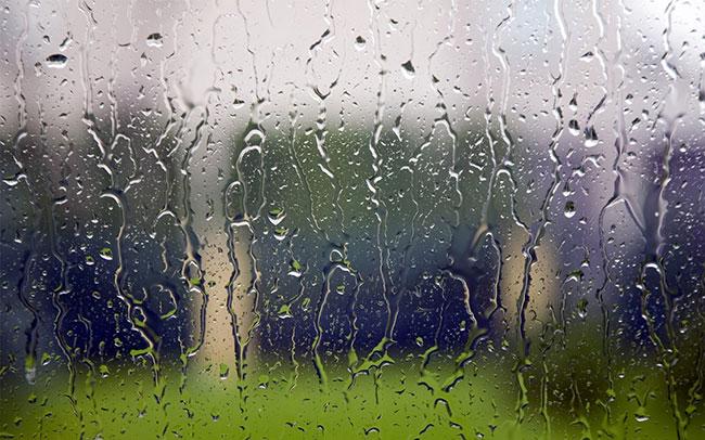 Beklenen yağmur geldi. Peki ne kadar sürecek?