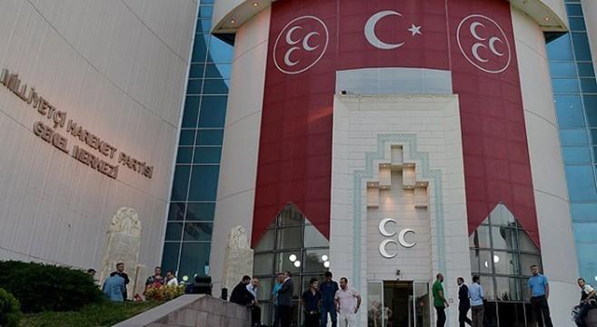 Balgat'ta EYT depremi