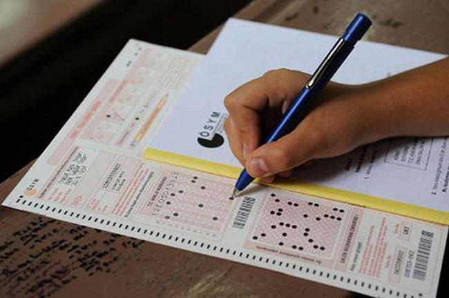 Yeni sınav sisteminin detayları netleşti