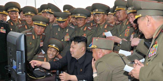 Kuzey Kore, ABD'yi vurmak için tarih verdi!