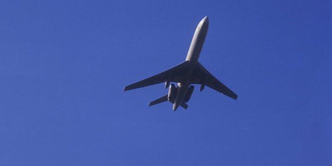 Rus askeri jetlerinden ABD'de alçak uçuş