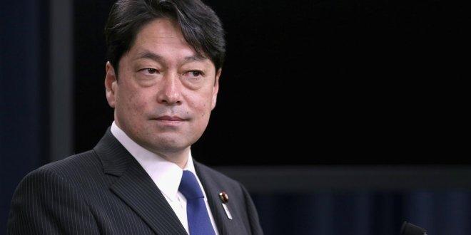 Japonya Savunma Bakanı: Kalkan füzeleri vururuz