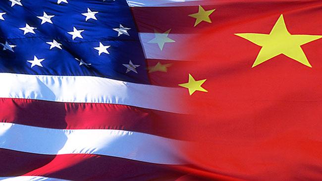 ABD, Çin kara sularına girdi!