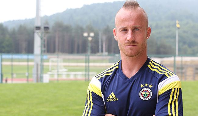 Stoch, Fenerbahçe'den ayrıldı!