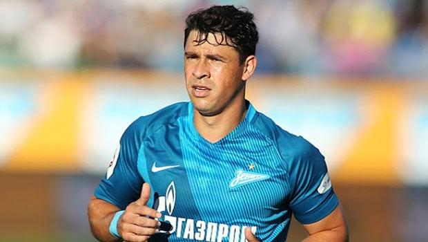 Fenerbahçe'nin yeni Alex'i: Giuliano de Paula