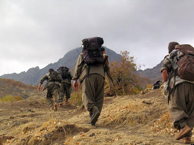 PKK'nın katlettiği çocuklar