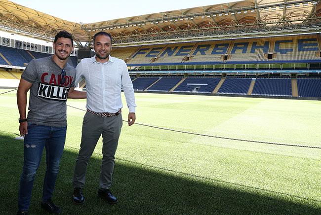Trabzonspor Giuliano ile anlaştı iddiası