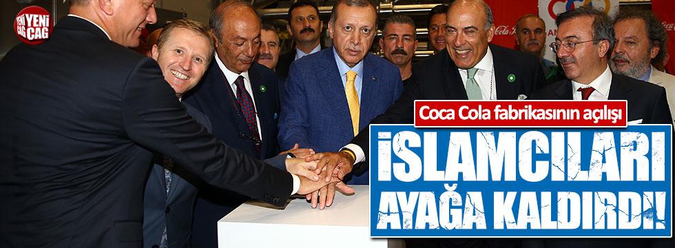 İslamcılardan Erdoğan'a tepki yağıyor