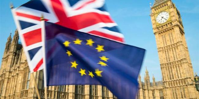 İngiltere'den yeni 'Gümrük Birliği' anlaşması