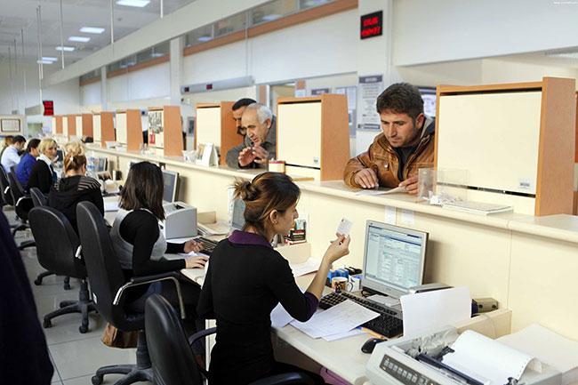 PTT, 2500 sözleşmeli personel alacak