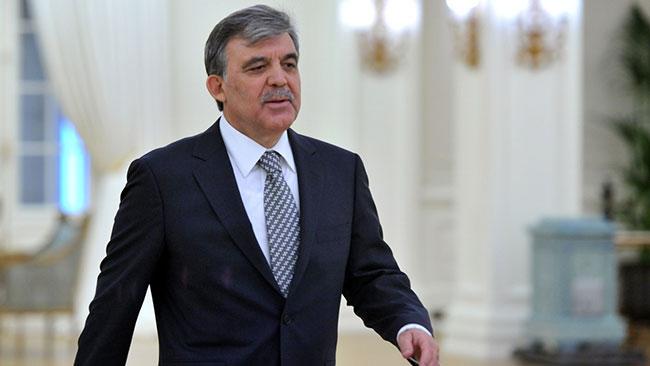 Abdullah Gül'den AKP'ye kritik uyarılar