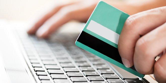 Kredi kartı ile alışverişte önemli gelişme