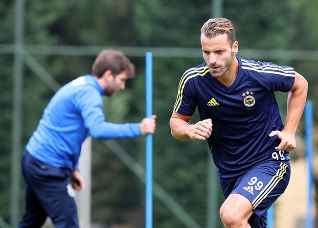 Fenerbahçe, Soldado'yu listeye ekledi