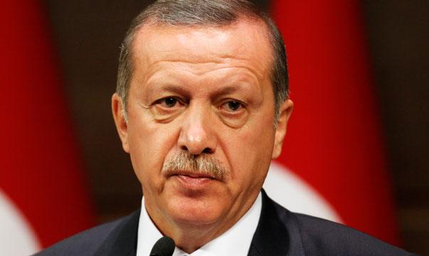 Erdoğan: Eski ruhumuz yok