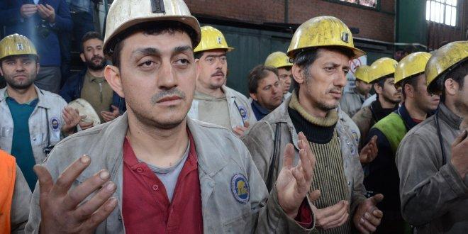 Madenciler greve gidiyor!
