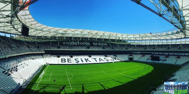 Beşiktaş'a haciz şoku!