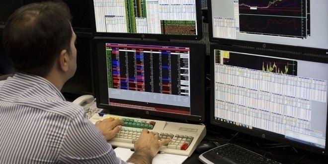 Bankalar borsada 16 milyar 962 milyon TL kar etti
