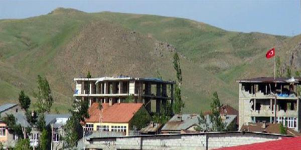 PKK muhtarı şehit etti