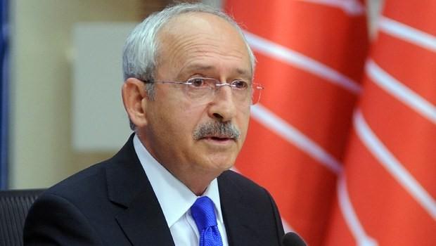 Ağıralioğlu'ndan Kılıçdaroğlu açıklaması