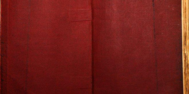 Kırmızı kitap turkuaz olur mu?..