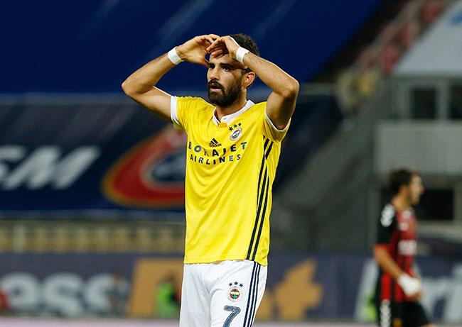 Vardar – Fenerbahçe: 2-0 Maç özeti