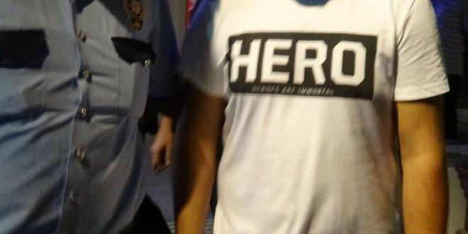 'Hero'dan yakalandı ByLock'çu çıktı