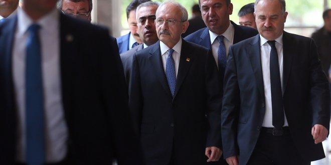 """""""AKP olarak biz Kılıçdaroğlu yargılanır diye..."""""""