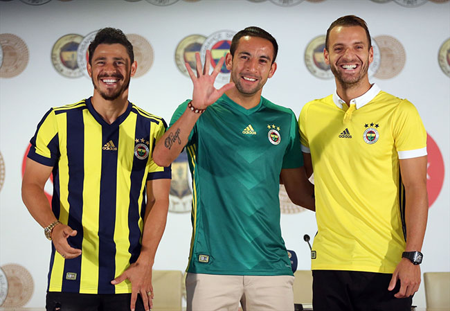 Giuliano'dan Trabzonspor'a gönderme