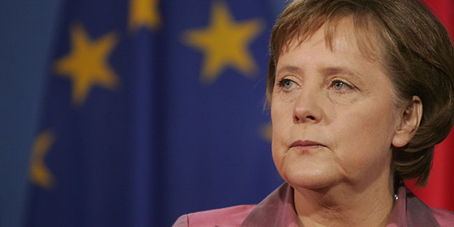 AB'den Almanya'ya destek: Hedefte Türkiye var