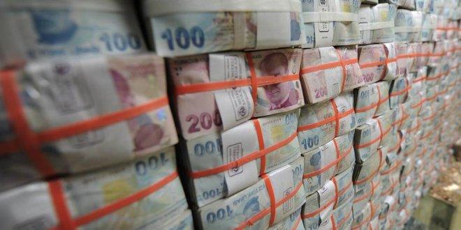 Bankalarda unutulmuş hesaplarda 83 milyon lira var