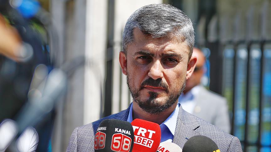 Cumhurbaşkanı Erdoğan'ın avukatından önemli açıklamalar