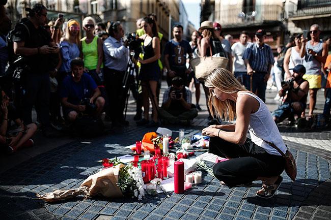 Takvim Gazetesi, İspanya'daki saldırıyı Neymar'a bağladı
