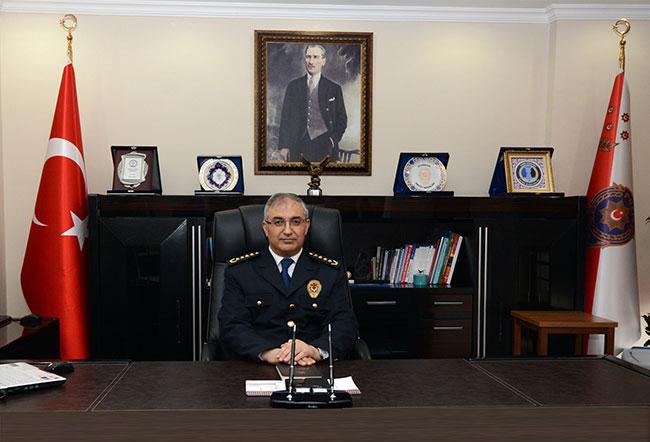 Ankara Emniyet Müdürü emekliliğini istedi