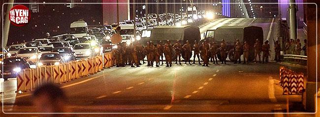 """Askeri mahrem"" yapılanmasına operasyon"