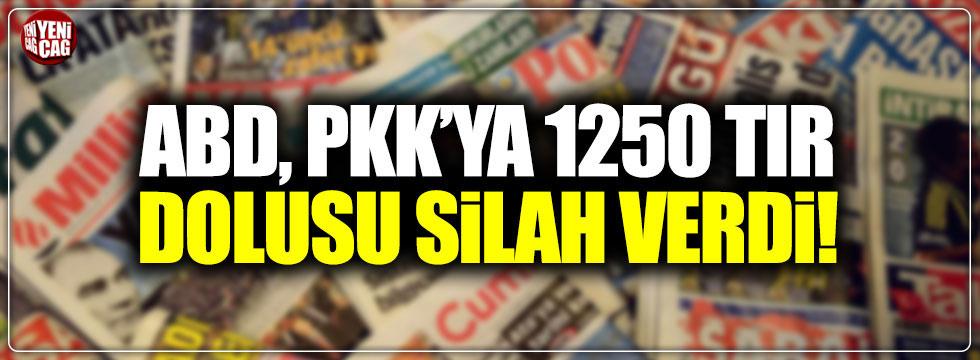 Günün Ulusal Gazete Manşetleri - 20 08 2017
