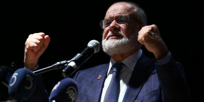 Karamollaoğlu'ndan baskın seçim iddiası
