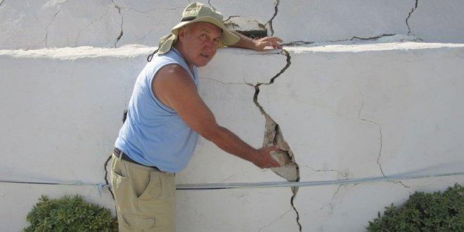 Bodrum'da depremler devam edecek mi?