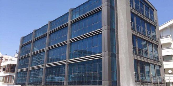 Yeni partinin genel merkez binası belli oldu