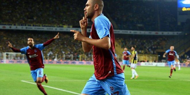 Fenerbahçe 2-2 Trabzonspor (Maç Özeti)