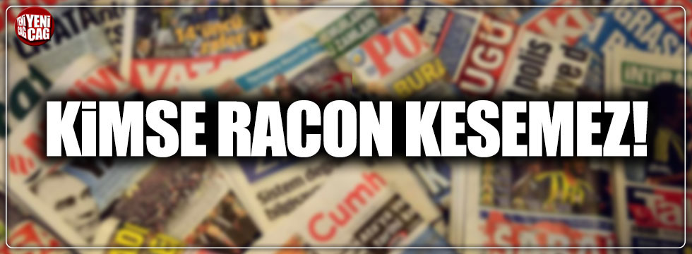 Günün Ulusal Gazete Manşetleri - 21 08 2017