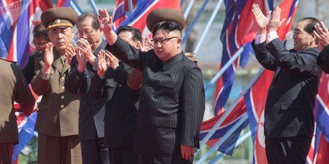 """Kuzey Kore """"ABD'nin yanında yer almak intihar"""""""