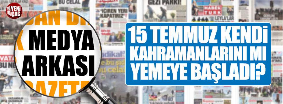 Medya Arkası (21.08.2017)