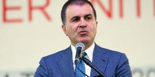 Bakan'dan 'Racon' açıklaması