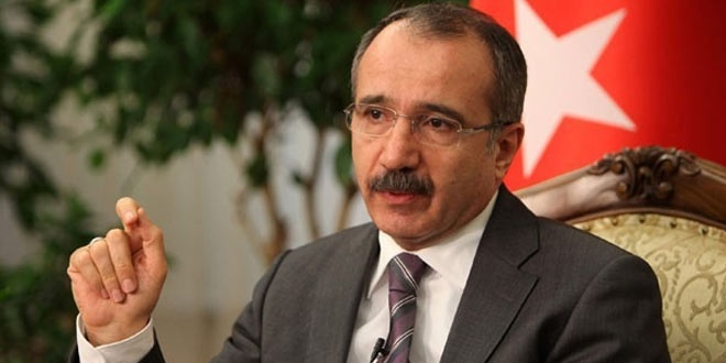 """Eski AKP'li Bakan Dinçer: """"AK Parti'nin toplumla kurduğu bağ zayıfladı..."""""""