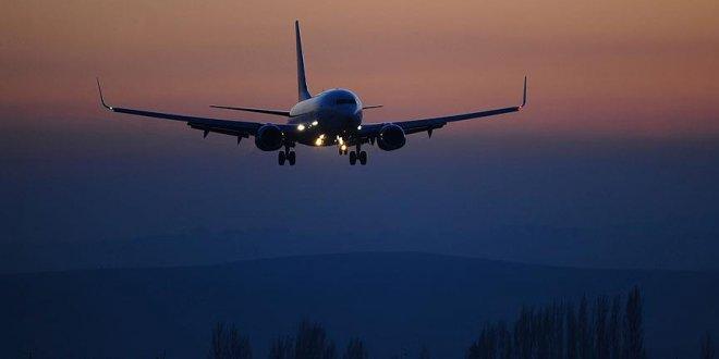 42 bin uçak havalanacak